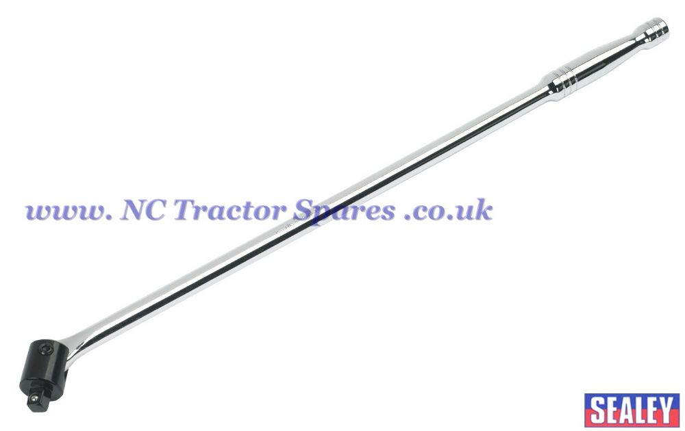 "Breaker Bar 600mm 1/2""Sq Drive"